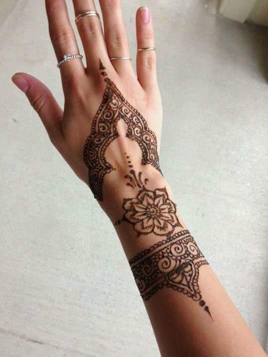 Henna Mehndi Costa Rica